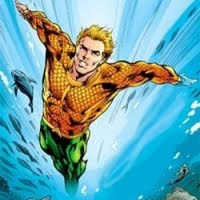 Aquaman le film