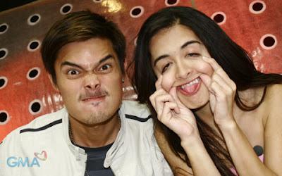 TrendingPinas: Top 10 Hottest Showbiz Couples