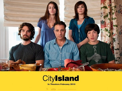 City Island Movie
