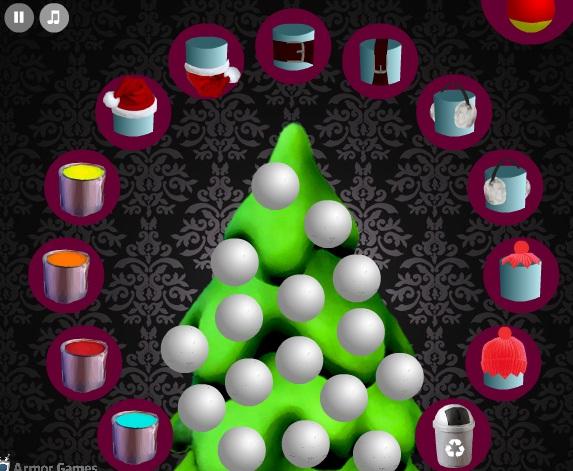 Factory Balls - The Christmas Edition Cheats, Walkthrough