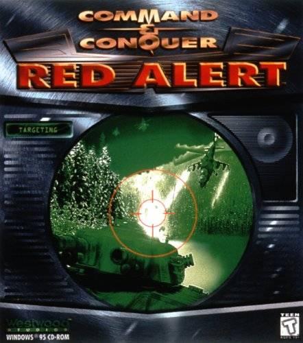C&C Red Alert