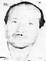 Desaparecidos de México: abril 2009
