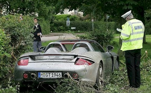 Finding Damaged And Wrecked Porsches For Sale Salvaged And