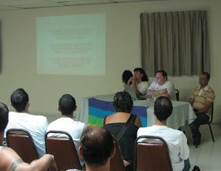 Reunião para escolha do tema da 1ª Parada LGBT de Jacareí