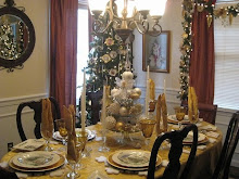 To view more tablescapes click on picture below