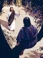 Resultado de imagen para En aquel tiempo, entró Jesús en Jericó y atravesaba la ciudad. Un hombre llamado Zaqueo,