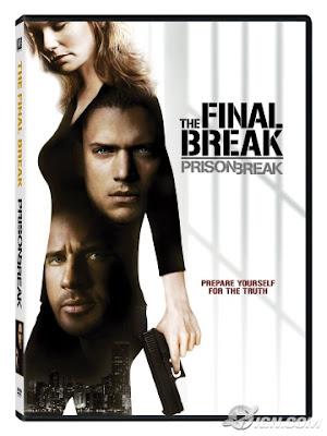 Esta noche el capítulo final de Prison Break en La Sexta