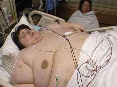 World S Fattest Teen 107