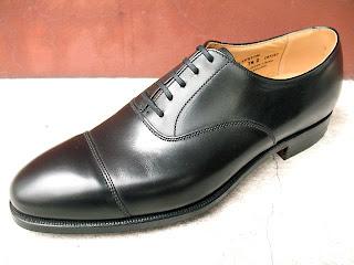 Para estrenar aa7a2 c1b99 El Aristócrata: El gran desconocido: el zapato negro y con ...