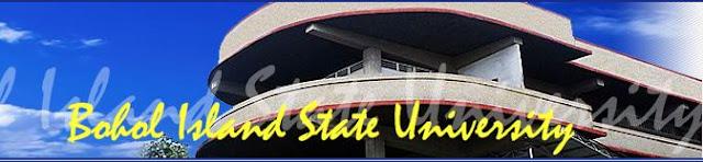 BISU Bohol Island State University