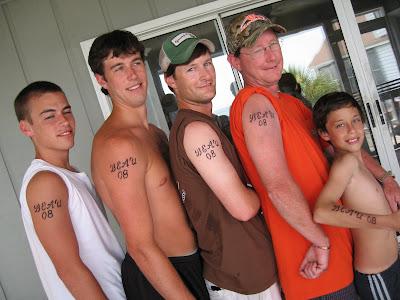 Guys Tattoosgirl Body Painting
