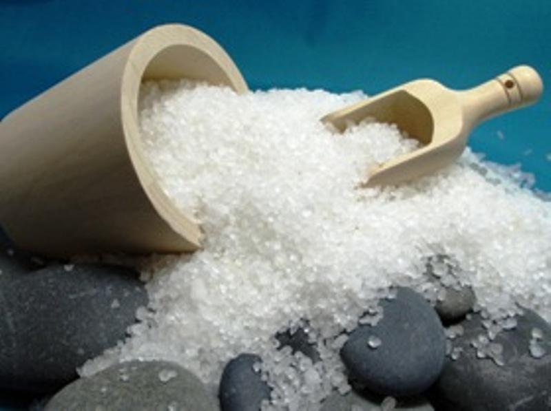Tratamentul venelor varicoase cu pansamente și bai de sare - Varice
