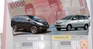 All New Kijang Innova Diesel Vs Bensin Grand Avanza Pertalite Lovers Mana Yang Terbaik