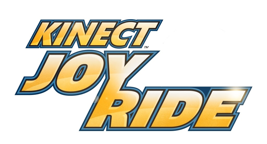 Console Gaming Kinect Joy Ride Game Review