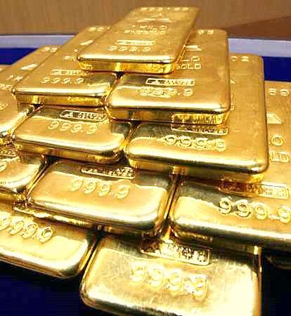 21c8524a19d4 El oro desplaza al cobre como principal producto de exportación de Perú en  primer trimestre 2010