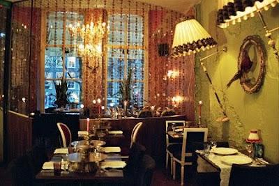 Comendo bem em Amsterdã – 2