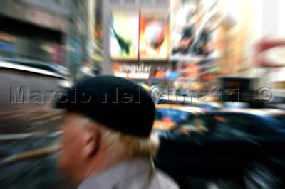 Economizando em NY