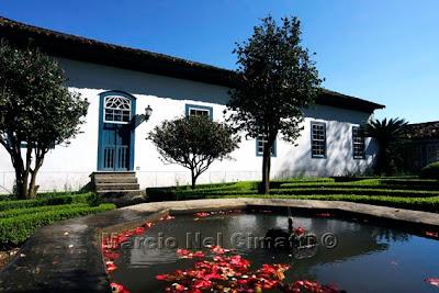Hotel Fazenda – Dona Carolina