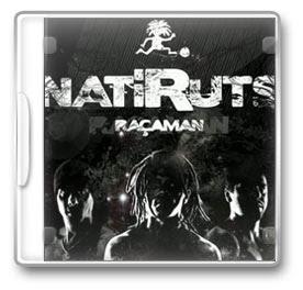 cd de natiruts 2009
