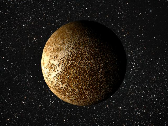 Ceres & Pluto Dwarf Planet Gifs - Space Facts