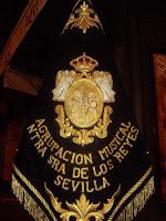 A.M. VIRGEN DE LOS REYES