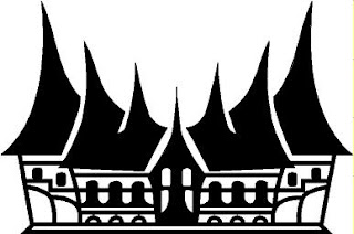 Gambar Gambar Rumah Minang - Contoh Sur