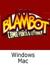 Blambot Comic Fonts