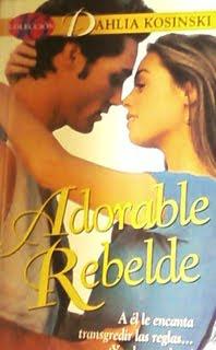 Adorable Rebelde – Dahlia kosinski