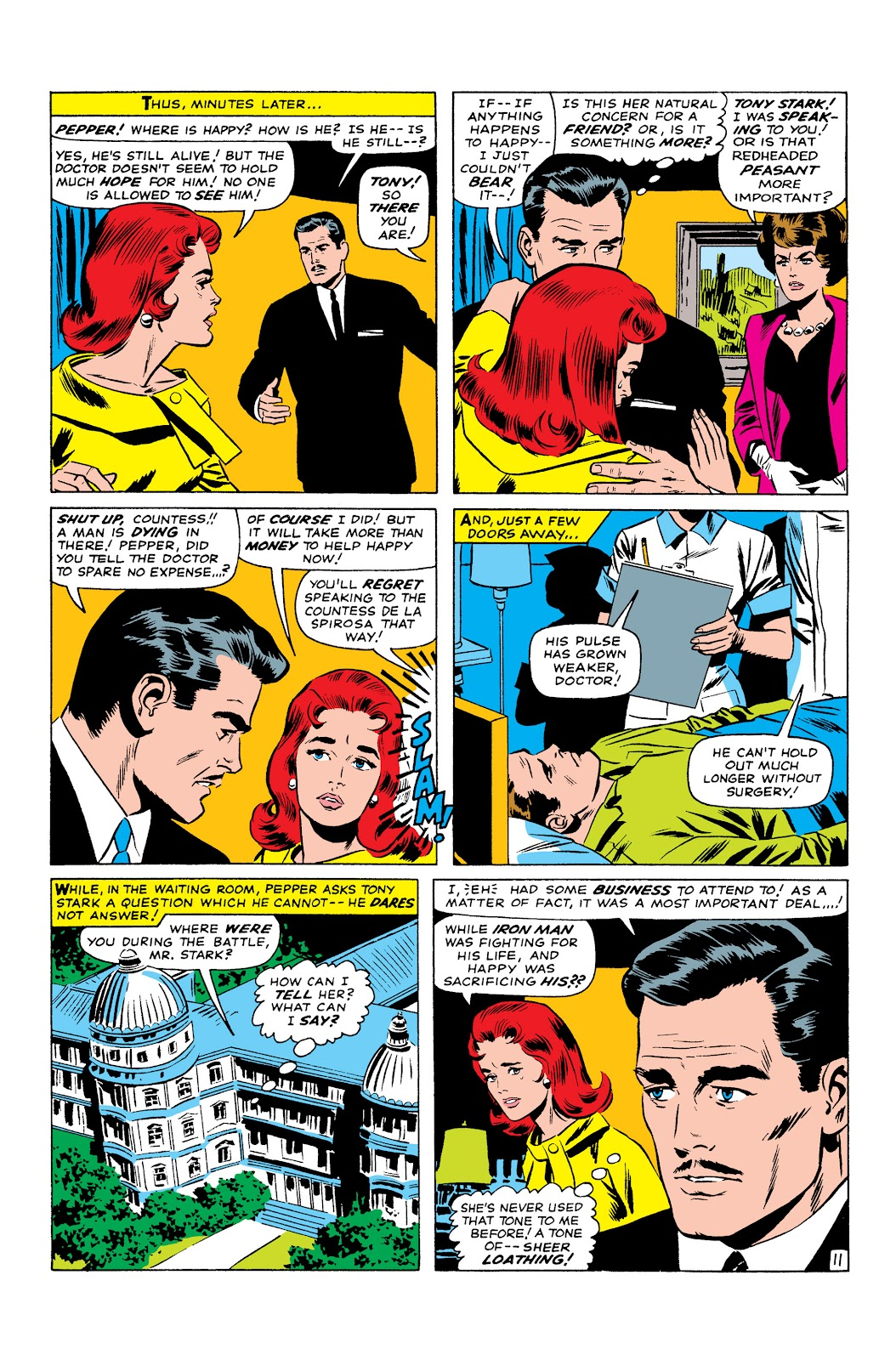 Tales of Suspense (1959) issue 71 - Page 12