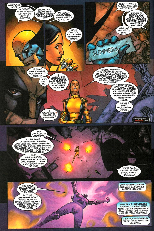 X-Men (1991) 102 Page 5