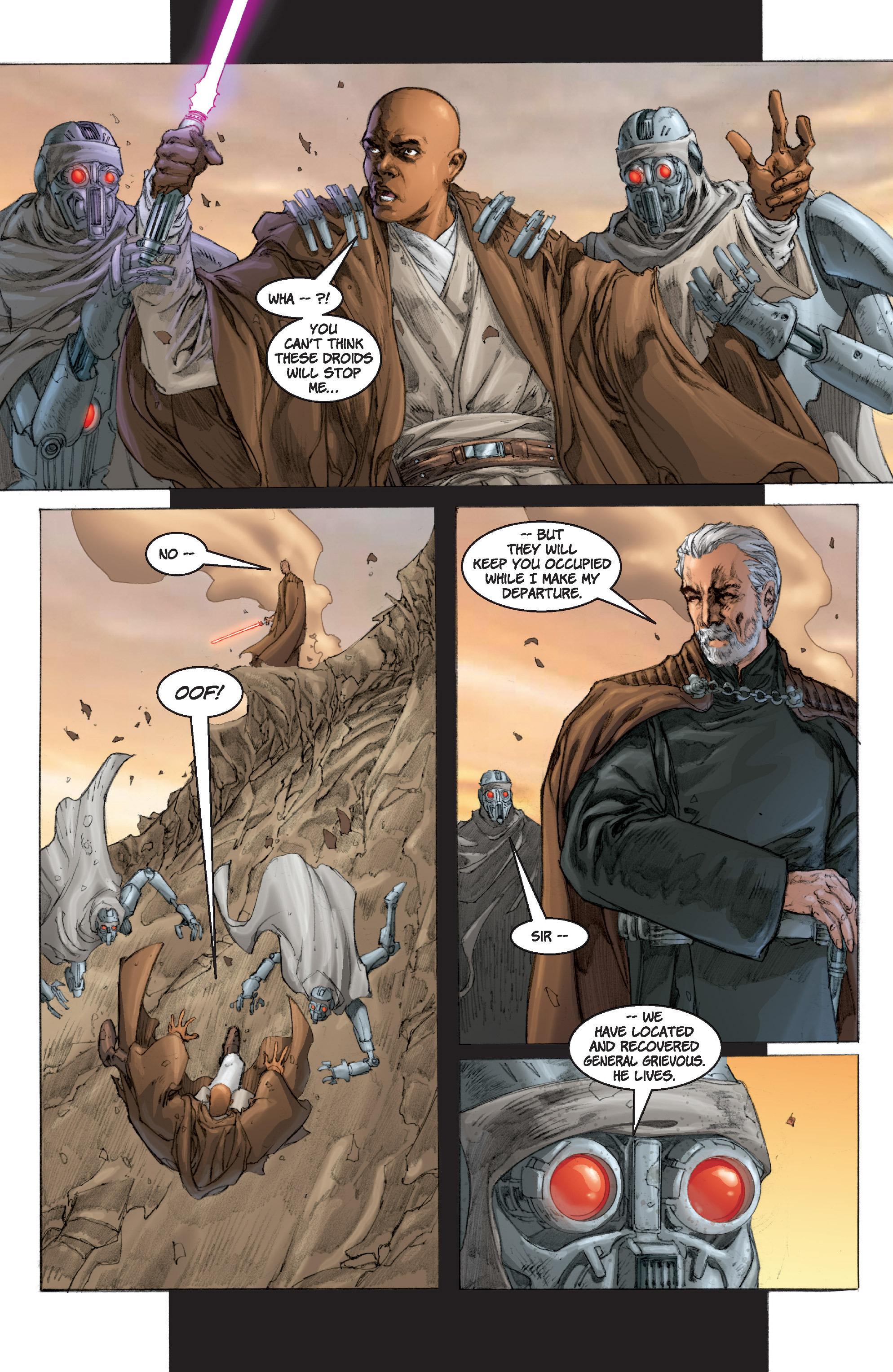 Read online Star Wars Omnibus comic -  Issue # Vol. 26 - 178