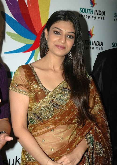 siya new spicy in saree glamour  images