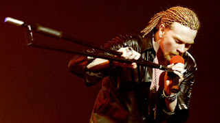 Guns N' Roses: Appetite of Determination (Live in Chicago