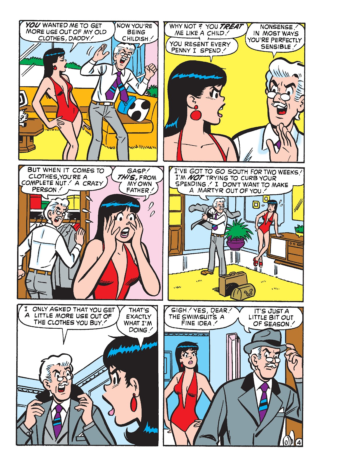 Betty and Veronica Double Digest issue 291 - Page 15