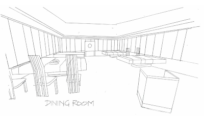 Lyla Drake-Wilhelm: Harlow Restaurant and Bar