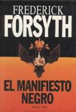 El manifiesto negro – Frederick Forsyth