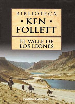 El valle de los leones – Ken Follett