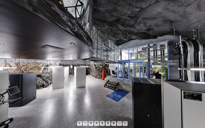 RP// Solo// Construção da Base AnBU Bunker1