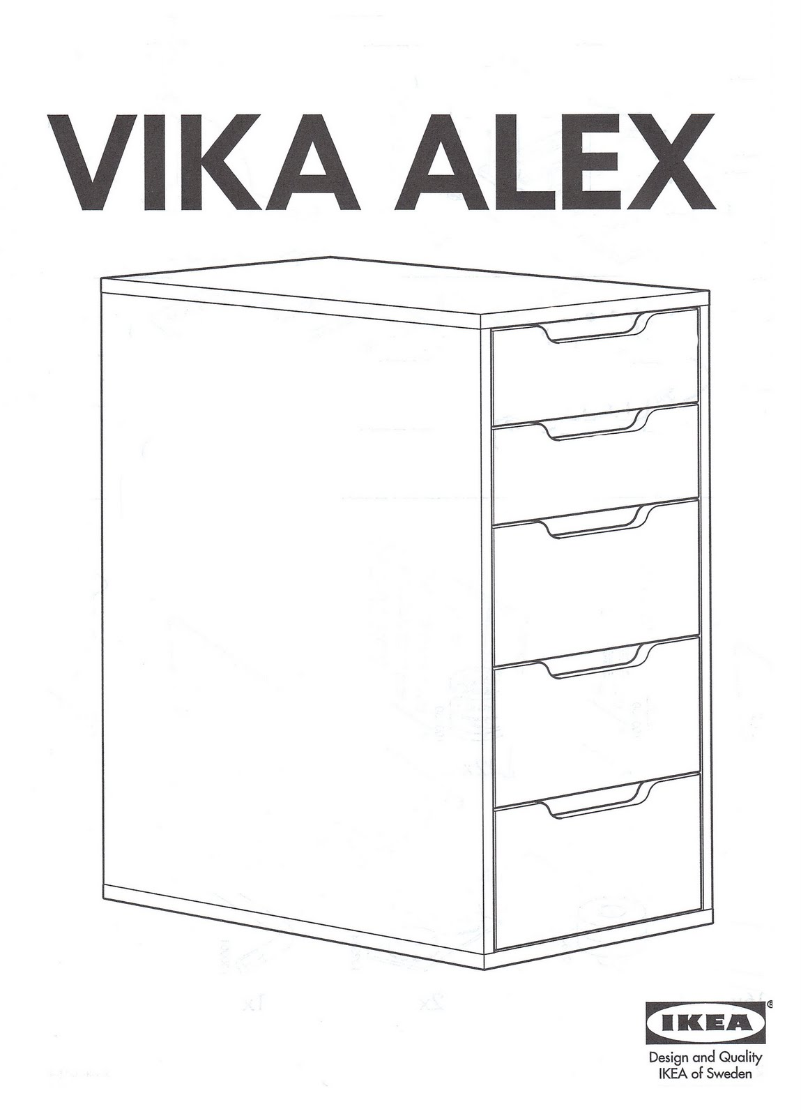 What is Good?: IKEA - Instruction Manual