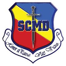 Harta filialelor SCMD