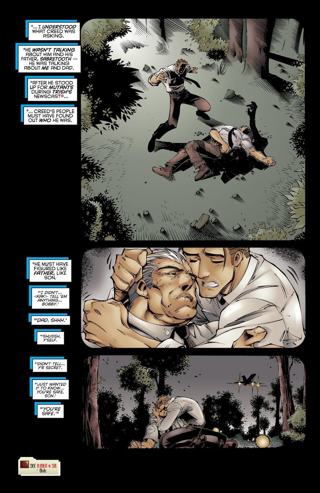 Uncanny X-Men (1963) issue 340 - Page 11