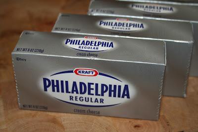La cuisine de bernard cheesecake double vanille - Cheesecake philadelphia fromage blanc ...