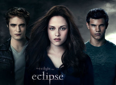 Twilight Eclipse - Biss zum Abendrot MTV Movie Awards 2010