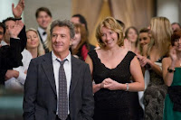Dustin Hoffman and Emma Thompson: a great couple!