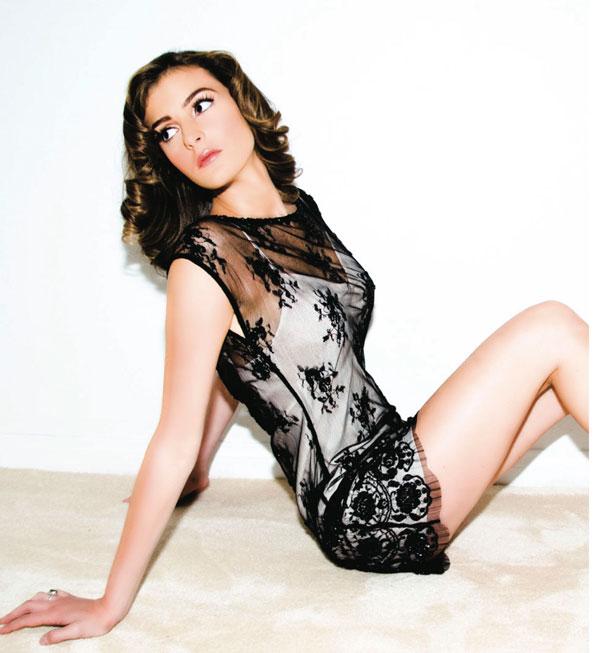 Ali Lohan Sexy Pic 8