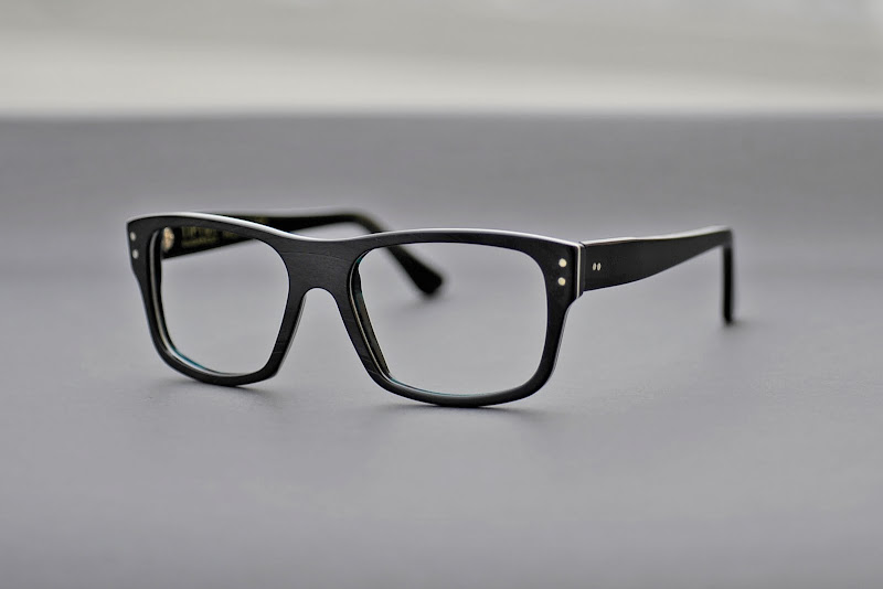 Tipton Eyeworks Vinylize 2010 collection