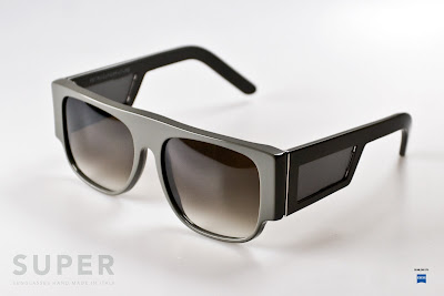 Retro Super Future Sideview sunglasses