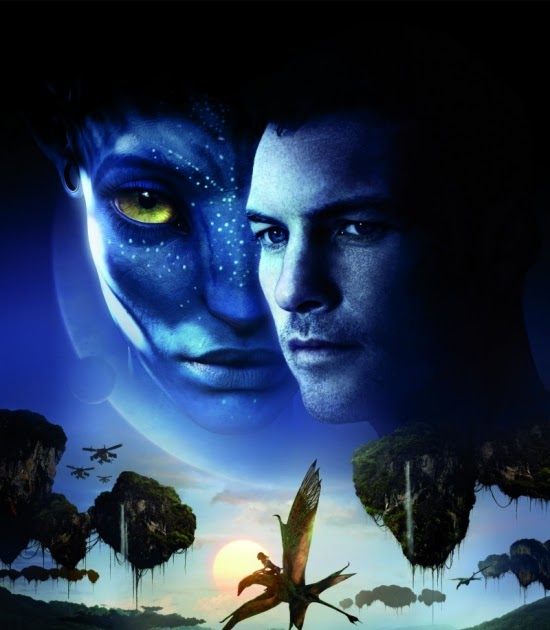 Avatar Movie: Jipp's Blog: AVATAR : My Double Thumbs UP