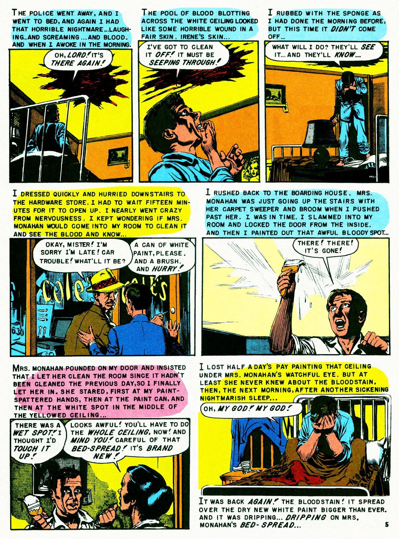 Read online Shock SuspenStories comic -  Issue #8 - 31