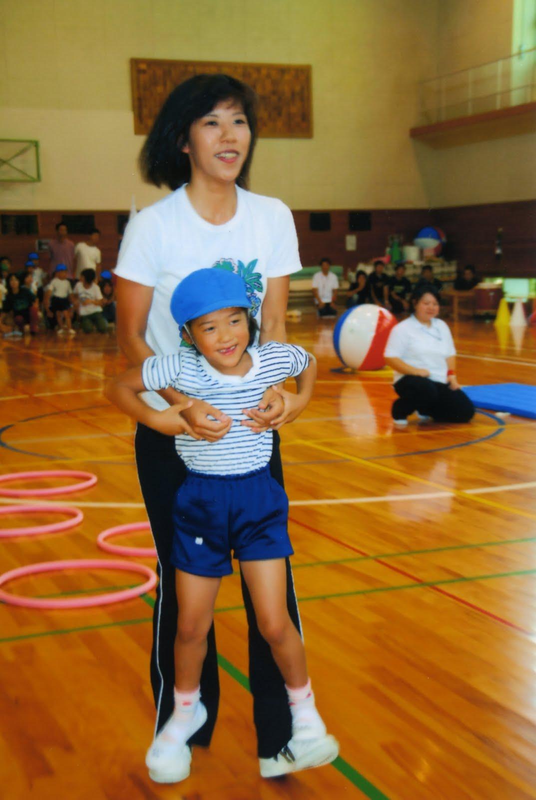 スポーツ児童館 けやきクラブ: 指導員紹介